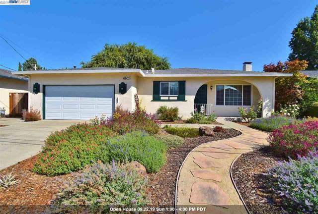 6603 Maple Dr, Dublin, CA 94568 (#40882975) :: Armario Venema Homes Real Estate Team