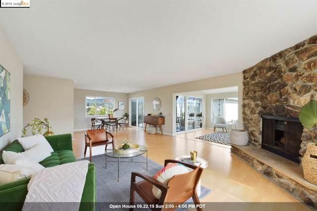 427 Lagunitas Ave #401, Oakland, CA 94610 (#40882976) :: Armario Venema Homes Real Estate Team