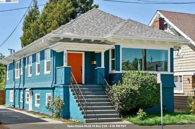 5215 Market St, Oakland, CA 94608 (#40882978) :: Armario Venema Homes Real Estate Team