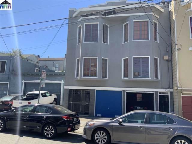 San Francisco, CA 94110 :: Armario Venema Homes Real Estate Team