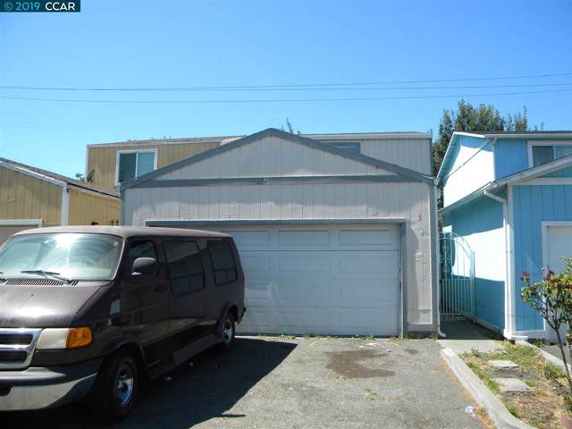 1305#3 California Ave, San Pablo, CA 94806 (#40882982) :: The Lucas Group