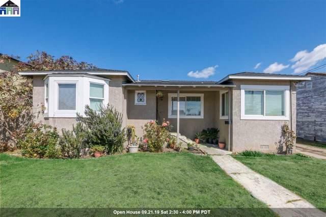 3519 Waller Ave, Richmond, CA 94804 (#40882997) :: Blue Line Property Group