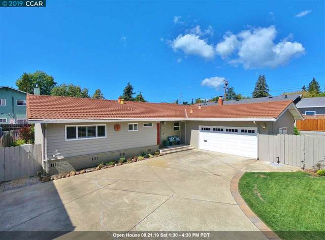 3832 Almond Hill Pl, Castro Valley, CA 94546 (#40883092) :: Blue Line Property Group