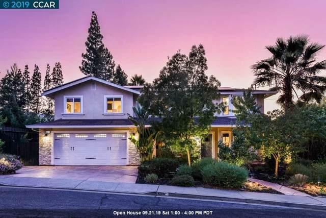 606 Dove Court, Pleasant Hill, CA 94523 (#40883096) :: Blue Line Property Group