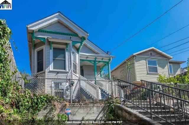 2228 E 21st Street, Oakland, CA 94606 (#40883100) :: Blue Line Property Group