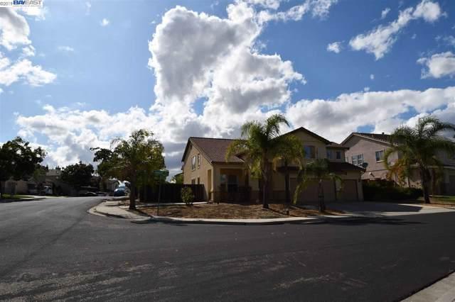 2650 Jaguar Way, Antioch, CA 94531 (#40883110) :: Blue Line Property Group