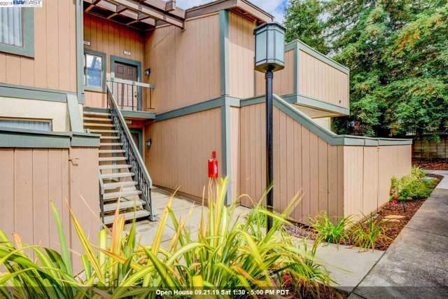 274 Hackamore Cmn, Fremont, CA 94539 (#40883112) :: Blue Line Property Group