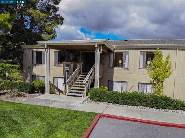 2900 Tice Creek Drive #1, Walnut Creek, CA 94595 (#40883117) :: Blue Line Property Group