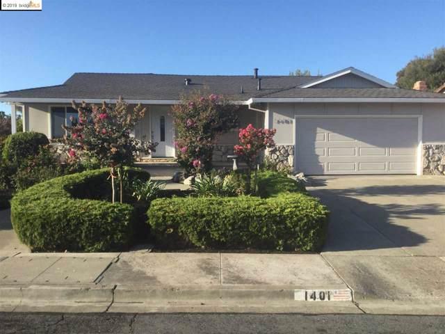 Antioch, CA 94509 :: Blue Line Property Group