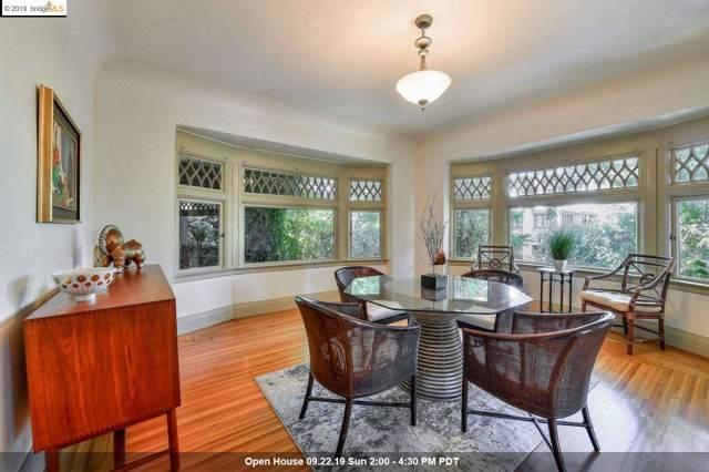 1020 Bella Vista Ave, Oakland, CA 94610 (#40883132) :: Blue Line Property Group