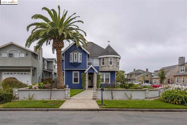 200 Correas St, Half Moon Bay, CA 94019 (#40883135) :: Blue Line Property Group