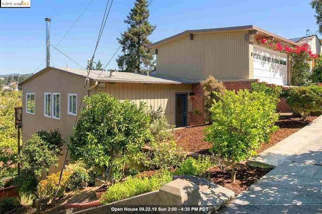 4125 Balfour Avenue, Oakland, CA 94610 (#40883136) :: Blue Line Property Group