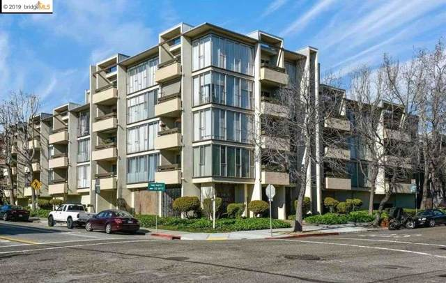 4101 Howe Street #101, Oakland, CA 94611 (#40883137) :: Blue Line Property Group