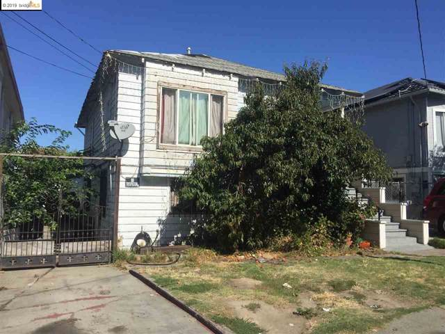 1951 36th Ave, Oakland, CA 94605 (#40883139) :: Blue Line Property Group