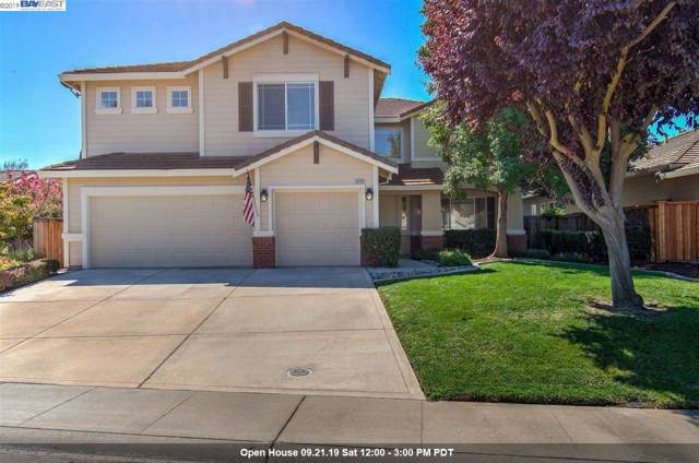 3220 Bridlevail Ct, Elk Grove, CA 95758 (#40883146) :: Blue Line Property Group