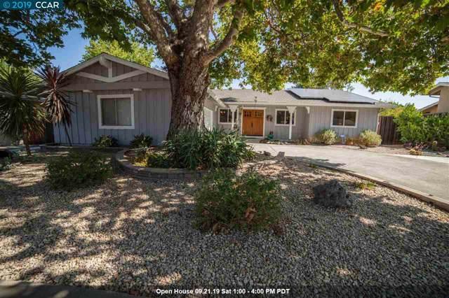 776 Mckean Place, Concord, CA 94518 (#40883152) :: Blue Line Property Group