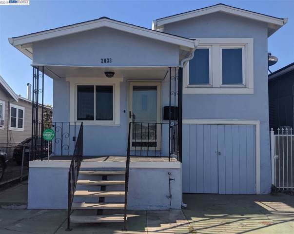 2003 98th Avenue, Oakland, CA 94603 (#40883153) :: Blue Line Property Group