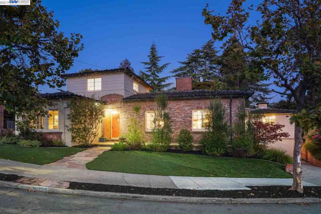 3920 Oakmore Rd, Oakland, CA 94602 (#40883168) :: Blue Line Property Group