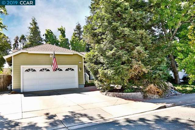 812 Greystone Ct, Antioch, CA 94509 (#40883180) :: Blue Line Property Group