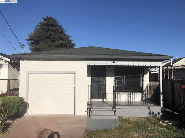 562 S 29Th St, Richmond, CA 94804 (#40883378) :: The Lucas Group