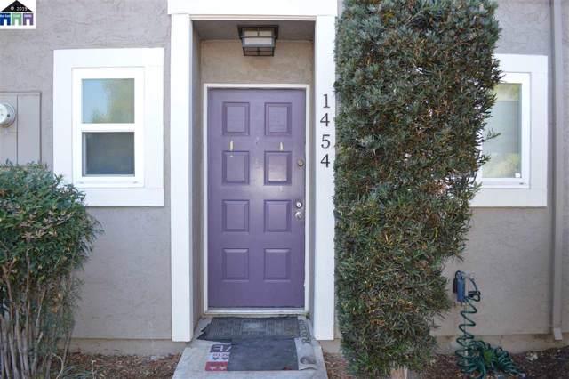 1454 Portola Ave, Livermore, CA 94551 (#40883481) :: The Lucas Group