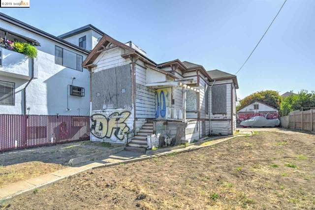 1818 Adeline St, Oakland, CA 94607 (#40883645) :: The Lucas Group