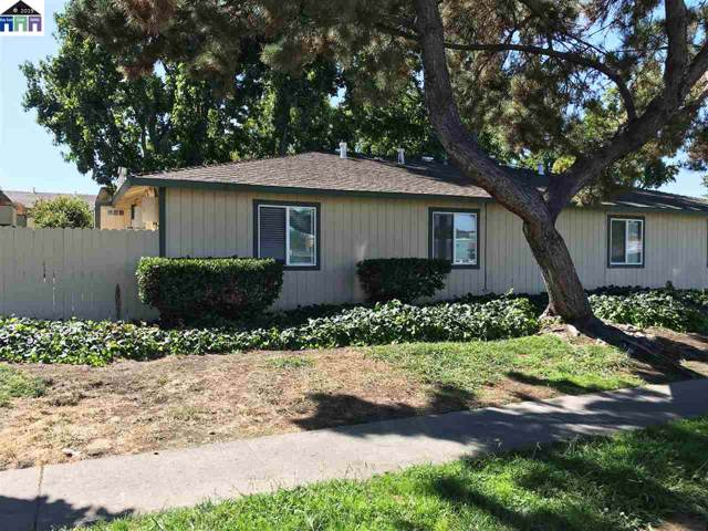 1133 Meadow Ln #5, Concord, CA 94520 (#40883685) :: Armario Venema Homes Real Estate Team
