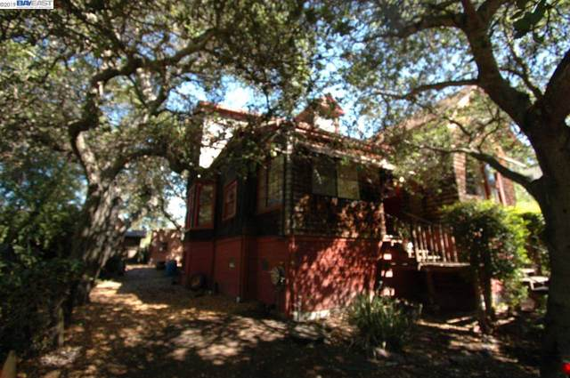 1915 Berryman St, Berkeley, CA 94709 (#40883725) :: Realty World Property Network