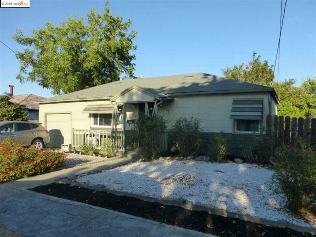 1919 Acacia Ave, Antioch, CA 94509 (#40883855) :: Realty World Property Network