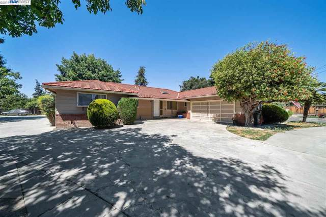 1021 E Empire St, San Jose, CA 95112 (#40884097) :: The Lucas Group