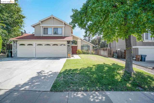 4442 Deerfield Dr, Antioch, CA 94531 (#40884127) :: Blue Line Property Group