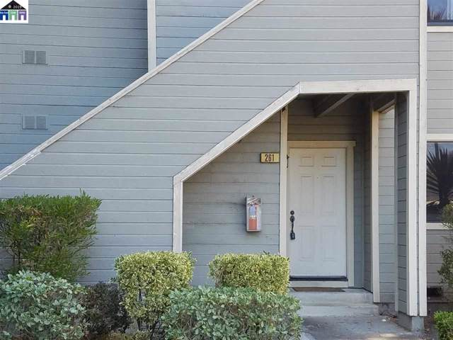 261 Enterprise, Rohnert Park, CA 94928 (#40884149) :: Realty World Property Network