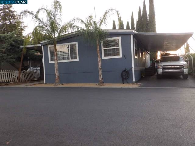 113 Klamath #113, Pittsburg, CA 94565 (#40884180) :: The Lucas Group