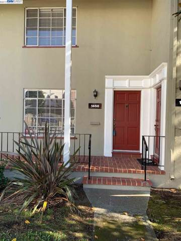 1458 138Th Ave #7, San Leandro, CA 94578 (#40884197) :: The Lucas Group