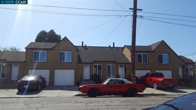 2200 Florida Ave, Richmond, CA 94804 (#40884205) :: Realty World Property Network