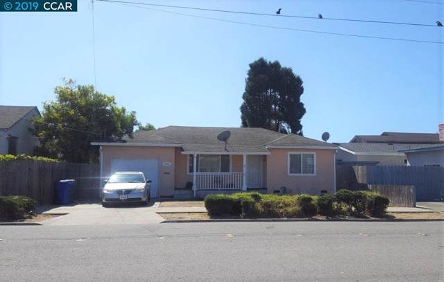 2020 Virginia Ave, Richmond, CA 94804 (#40884214) :: Realty World Property Network