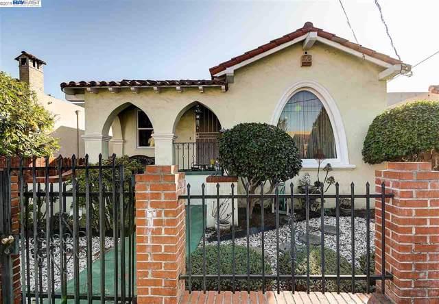 2527 Cordova St, Oakland, CA 94602 (#40884300) :: Armario Venema Homes Real Estate Team