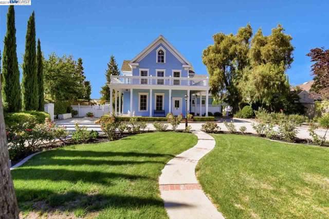 3101 Driscoll Rd, Fremont, CA 94539 (#40884587) :: Armario Venema Homes Real Estate Team