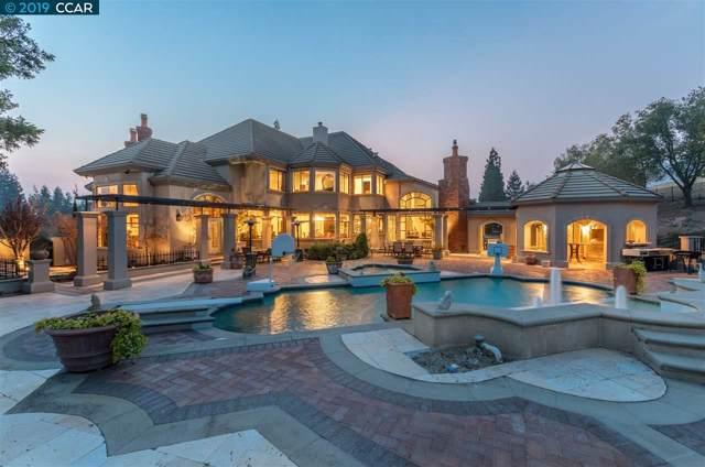 16 East Ridge Ct, Danville, CA 94506 (#40884753) :: Realty World Property Network