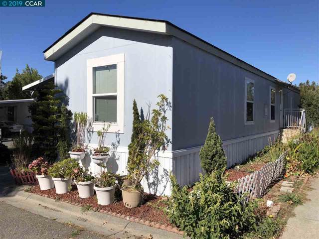 2885 Willow Road #31, San Pablo, CA 94806 (#40884797) :: The Lucas Group