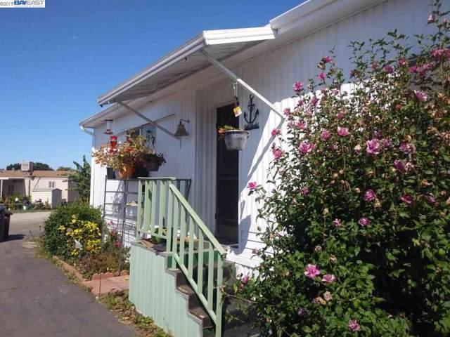 1200 W Winton Ave #144, Hayward, CA 94545 (#40884835) :: The Lucas Group