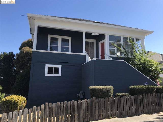 1332 Marin St., Vallejo, CA 94590 (#40884916) :: The Lucas Group