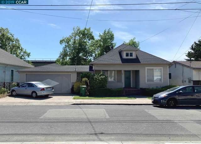 1739 Lexington Ave, El Cerrito, CA 94530 (#40885131) :: The Lucas Group