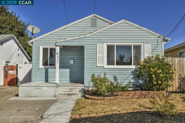 2511 Lincoln Ave, Richmond, CA 94804 (#40885133) :: The Lucas Group