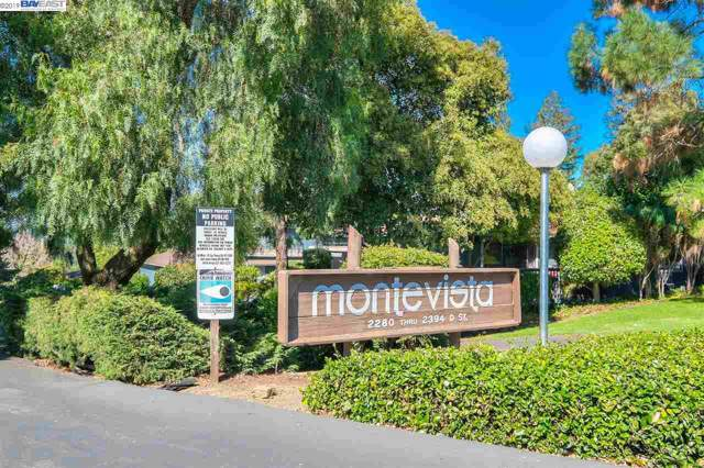 2336 D St, Hayward, CA 94541 (#40885164) :: Armario Venema Homes Real Estate Team