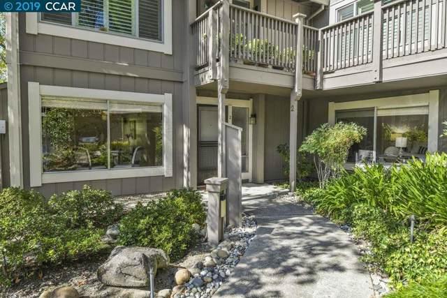 870 Terra California #2, Walnut Creek, CA 94595 (#40885173) :: The Lucas Group