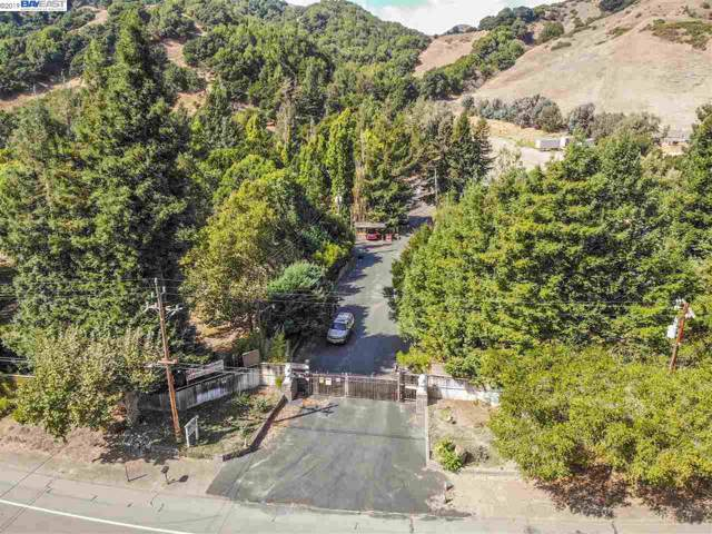 8000 Crow Canyon Rd, Castro Valley, CA 94552 (#40885207) :: The Lucas Group