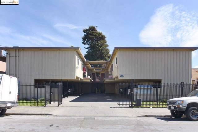 146 19Th St, Richmond, CA 94801 (#40885268) :: The Lucas Group