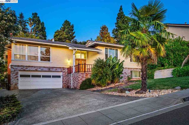 3492 Pinewood Dr, Hayward, CA 94542 (#40885269) :: The Lucas Group
