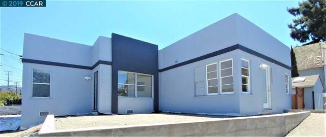 2903 Adeline St., Berkeley, CA 94703 (#40885344) :: The Lucas Group